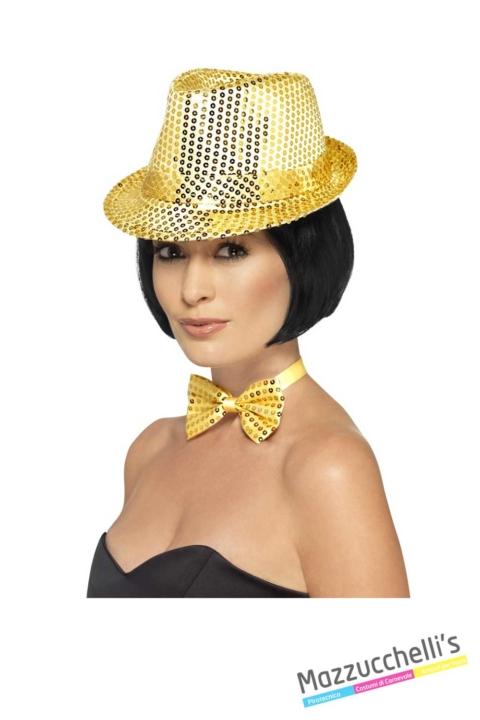 Cappello-oro-con-Paillettes-Anni-20---Mazzucchellis