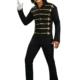 Michael-Jacksonè-stato-un-cantante,-compositore,-ballerino-e-produttore-discografico-statunitense---Mazzucchellis