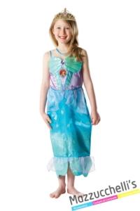 costume-bambina-arile-disney-sirenetta---Mazzucchellis