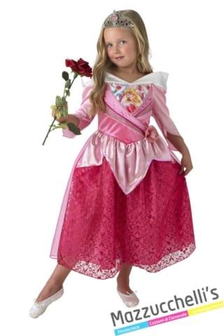 costume-bambina-principessa-ufficiale-disney-aurora---Mazzucchellis