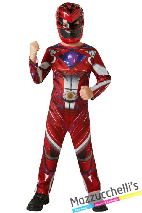 costume-bambino-film-power-ranger-rosso---Mazzucchellis