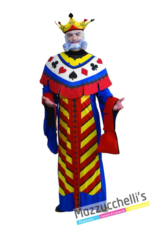 costume-re-del-poker-film-uomo---Mazzucchellis