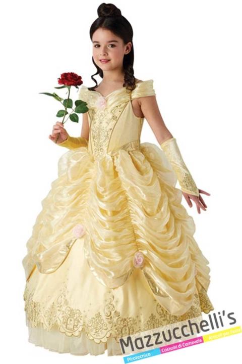 costume-bambina-principessa-disney-belle-limite--Limited-Edition--Mazzucchellis