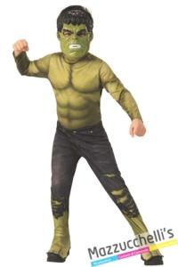 costume-bambino-classic-hulk-supereroe-ufficiale-marvel---Mazzucchellis