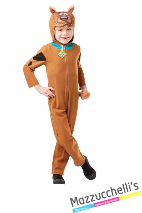 costume-bambino-scooby-doo-cane-cartone-animato---Mazzucchellis