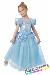 costume-disney-ufficiale-originale-principessa-cenerentola---Mazzucchellis