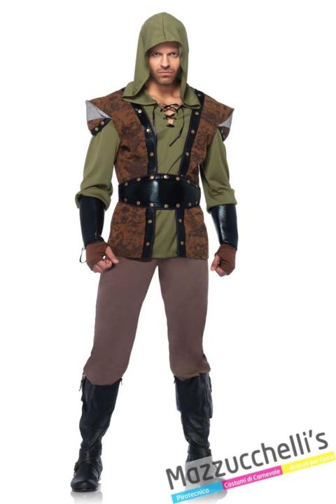 costume-fiabe-film-robin-hood-medievale---Mazzucchellis