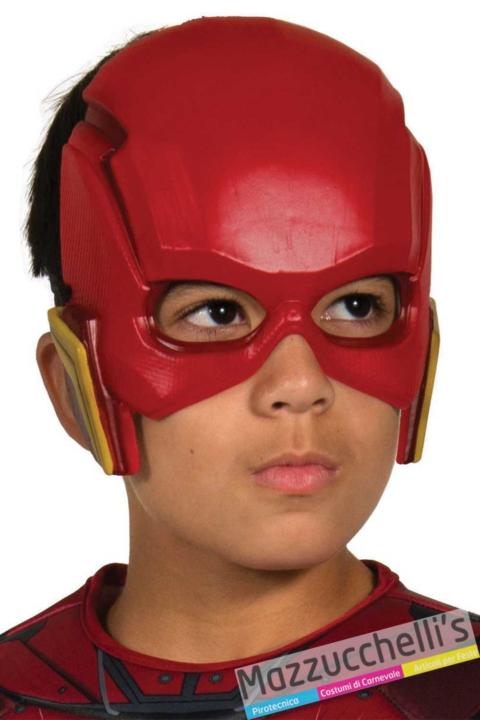 maschera-flash-supereroe-ufficiale---Mazzucchellis