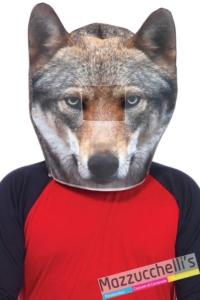 maschera-lupo-animale-fiabe-cappuccetto-rosso---Mazzucchellis