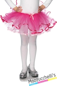 tutù-bambina-rosa-ballerina--Mazzucchellis