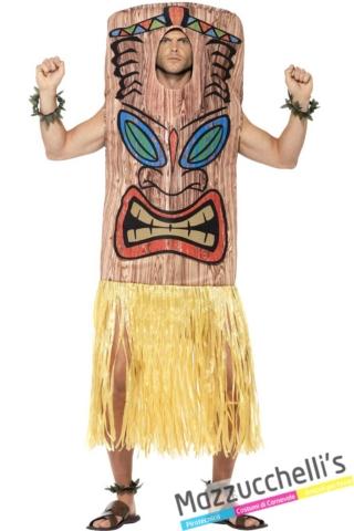 COSTUME-DIVERTENTE-UOMO-Tiki-Totem---Mazzucchellis