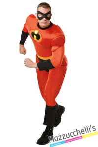 COSTUME-MR-INCREDIBLE-Pixar-Animation-Studios-CARTONE-ANIMATO---MAZZUCCHELLIS