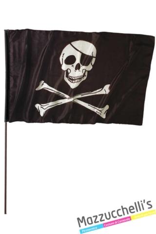 bandiera-con-stemma-pirata-corsaro---Mazzucchellis