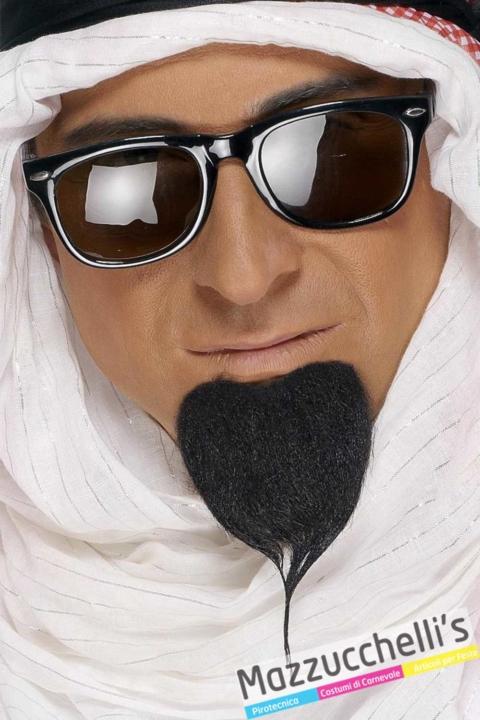 barba-nera-arabo---Mazzucchellis