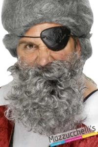 barba-pirata-uomo-grigia-corsaro---Mazzucchellis