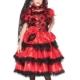 costume-bambina-spagnola-ballerina---Mazzucchellis