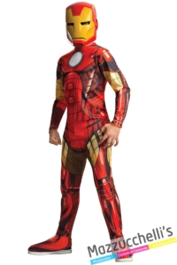 costume-bambino-supereroe-avengers-iron-man---Mazzucchellis