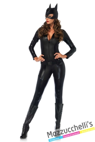 costume-donna-sexy-film-supereroina-catwoman---Mazzucchellis