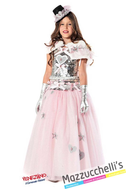 costume-principessa-diva-star-holliwood---mazzucchellis