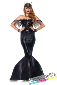 costume-sexy-sirenetta-nera---Mazzucchellis