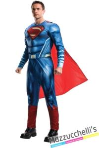 costume-uomo-superman-Dc-Comics-da-Clark-KentSupereroe-Superman™-Muscoloso---Mazzucchellis