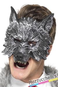maschera-lupo-morbida---Mazzucchellis