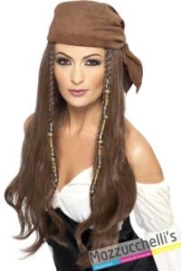 parrucca-con-bandana-piratessa-donna-film---Mazzucchellis