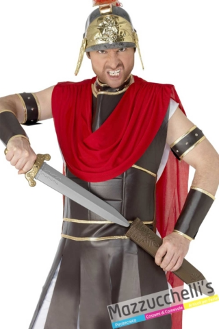 spada-daga-romana-guerriera---Mazzucchellis