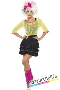 COSTUME-DONNA-POP-STAR-ANNI-'80---Mazzucchellis