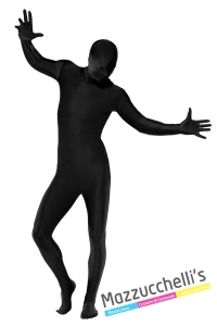 COSTUME-SECOND-SKIN-NERO---MAZZUCCHELLIS