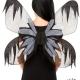 ali-nere-farfalla-gotica-halloween-horror---Mazzucchellis