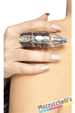 anello-armatura-malefica-film-halloween-horror---Mazzucchellis