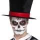 cappello-cilindro-day-of-the-dead-il-giorno-dei-morti---Mazzucchellis