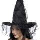 cappello-strega-nero-halloween-horror---Mazzucchellis