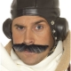 casco-cappello-pilota-aerei-uniformi---Mazzucchellis