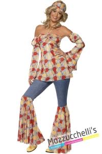 costume-donna-hippie-anni-'60-'70-figlia-dei-fiori---Mazzucchellis