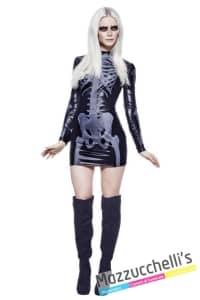 costume-scheletro-donna-sexy-halloween-horror---Mazzucchellis
