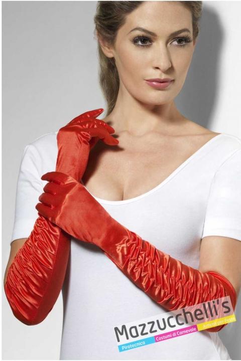 guanti-rossi-lunghi---Mazzucchellis