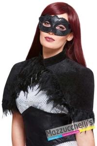 mantello-corvo-nero-halloween-horror---Mazzucchellis