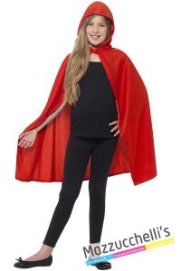 mantello-rosso-con-cappuccio-bambino---mazzucchellis