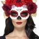 maschera-con-fiori-del-giorno-della-morte-day-of-the-dead---Mazzucchellis