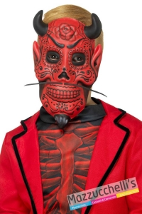 maschera-diavolo-bambino-halloween-horror---mazzucchellis