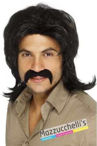 parrucca-anni-'60-'70-uomo---Mazzucchellis