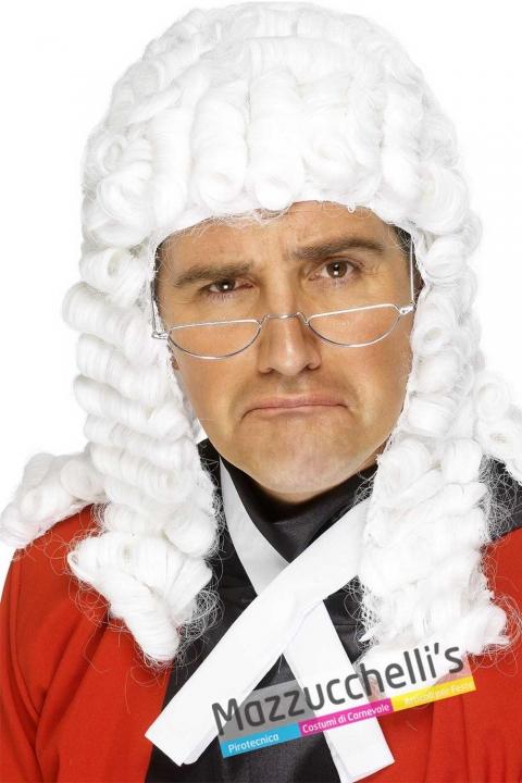 parrucca-avvocato-giudice---Mazzucchellis