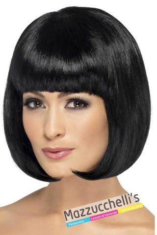parrucca-caschetto-nero-anni-'20---Mazzucchellis