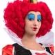 parrucca-regina-di-cuori-film-alice-nel-paese-delle-meraviglie---Mazzucchellis