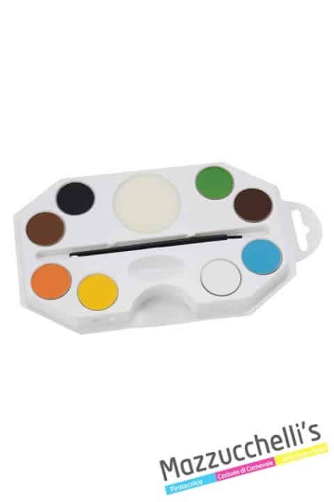 trucco-make-up-8-colori---Mazzucchellis