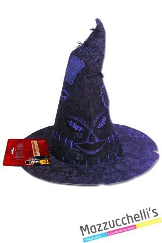 cappello-aprlante-ufficiale-harry-potter---Mazzucchellis