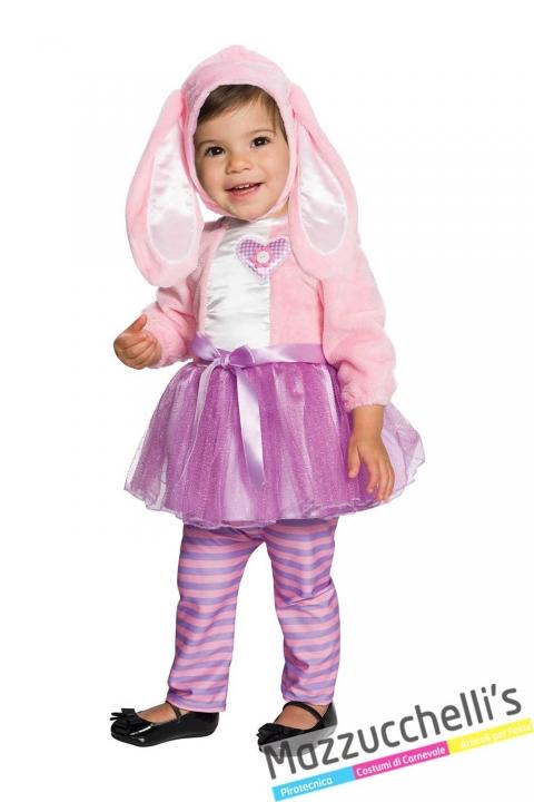 costume-bambina-coniglietto-rosa---Mazzucchellis