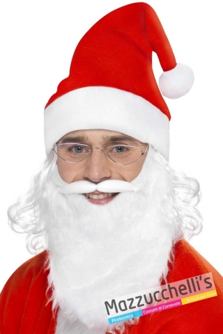 kit-babbo-natale-barba,-occhiali-e-cappello---mazzucchellis